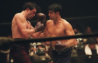 movie_photos__russell_crowe_plays_jim_braddock_in_universal_s_drama_movie_cinderella_man_max Baer Jewish Boxer The 100 Greatest Jewish Movie Moments