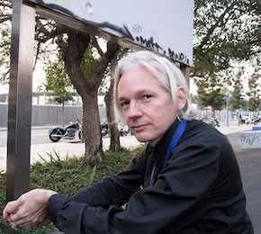 Urban Kvetch: Julian Assange Sympathizers