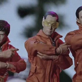Doll Fight! Beastie Boys and Spike Jonze Reunite For &#039;Don&#039;t Play No Game That I Can&#039;t Win&#039;