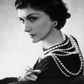 Coco Chanel Was a Total Nazi Spy Bitch!