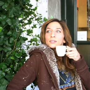 Chelsea Peretti Talks TV, Twitter and What She Wants in a Boyfriend