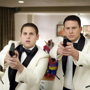 21 Jump Street is Sorta Kinda Worth Seeing