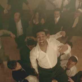 11 Twitter Reactions to Drake Being Black and Jewish