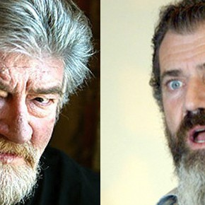 Joe Eszterhas to Mel Gibson: &quot;You Hate Jews&quot;