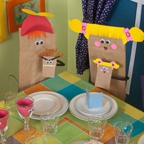 Act Out Your Feelings with The Passover Puppet Haggadah
