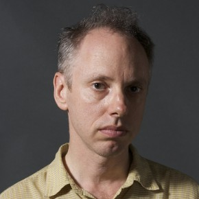 Todd Solondz Talks Dark Horse, Jews and Money
