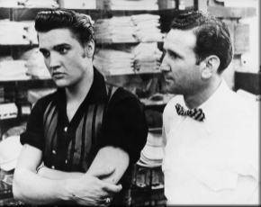 RIP Bernard Lansky, The Man Who Dressed Elvis