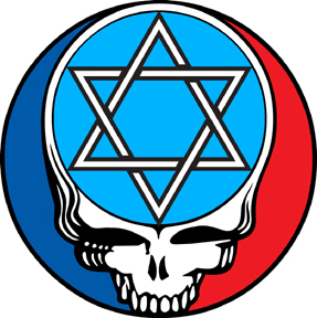 Steal Your Star of David-300x