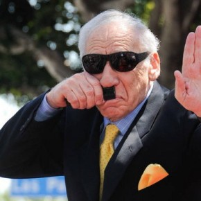 Mel Brooks On Comedy, The Borscht Belt, And His Dream Of Becoming A Salesman