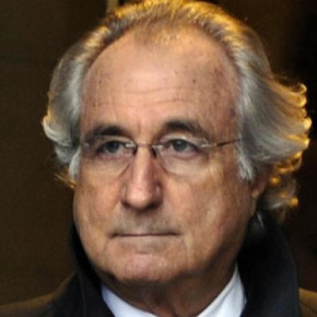 You Can Own Bernie Madoff&#039;s CD and DVD Library
