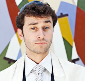 &quot;It Got A Little Blasphemous&quot; - Jewish Porn Star James Deen In Conversation