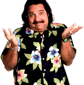 Ron Jeremy&#039;s Second Favorite Organ Lands Him In The Hospital