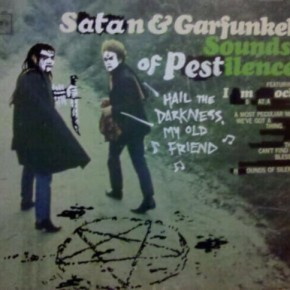 Links for Satan and Garfunkel&#039;s Sounds of Pestilence