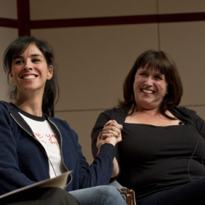 Sarah Silverman&#039;s Sister Arrested In Israel