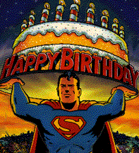 Happy 75th Birthday To Krypton&#039;s Most Famous Jew