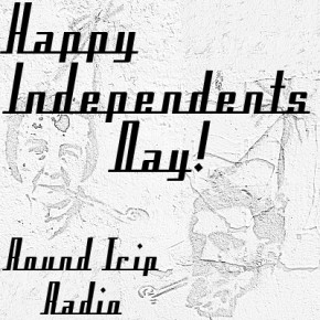 Round Trip Radio For Israel&#039;s Independence Day