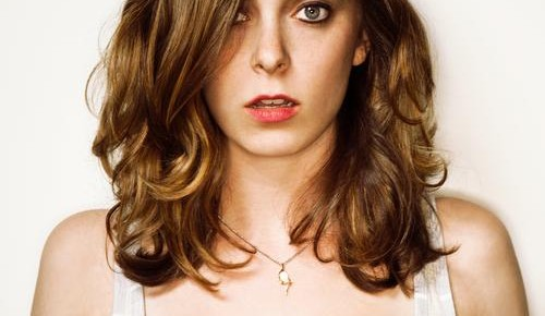 Please Love Rachel Bloom