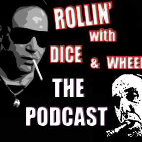 The Diceman Podcastith